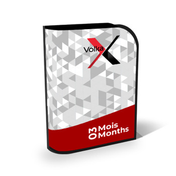Iptv Volka X Abonnement 3 mois | Officiel Code